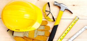 Geo Reno & Construction Company Website Image