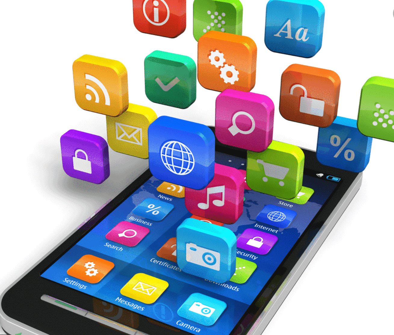 Mobile app development in calgary