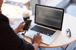 Custom web product development calgary