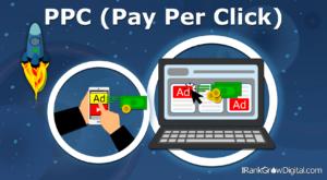 Pay Per Click & Google Adwords